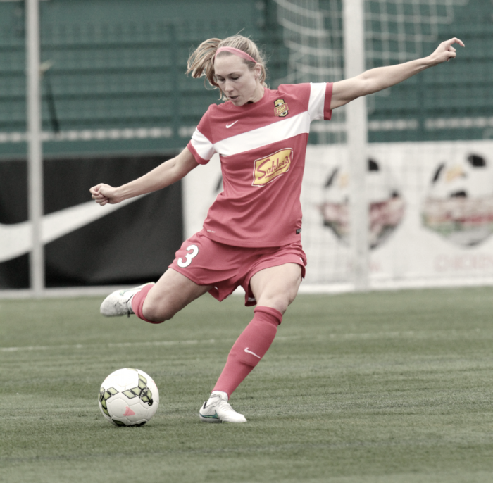 Whitney Engen sits out 2017