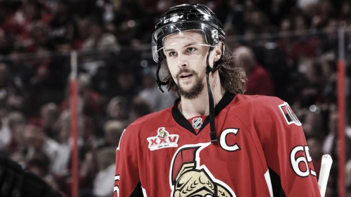 Los Senators escucharán ofertas por Karlsson