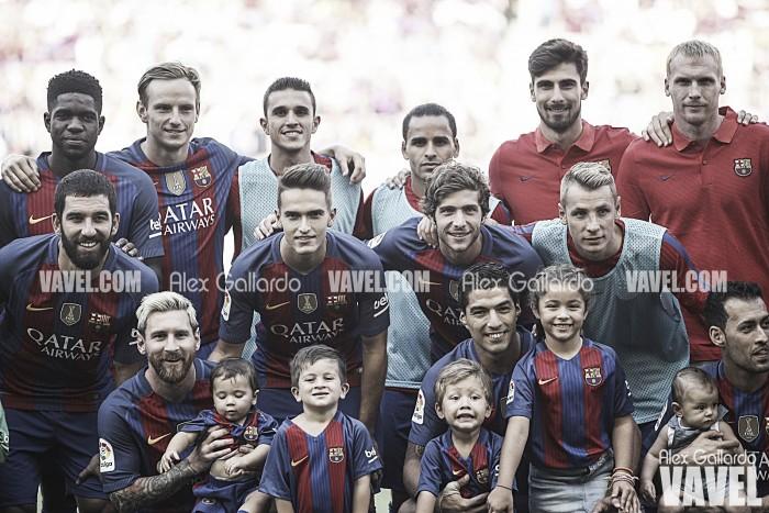 El exigente calendario que le espera en el Barça en las próximas tres semanas