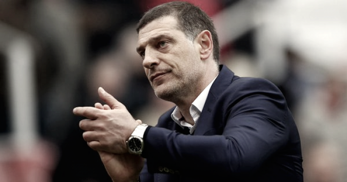 Após derrota para o Liverpool, West Ham demite Slaven Bilic