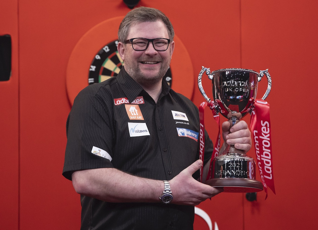 Darts: The race to qualify for the 2021 Betfred World Matchplay