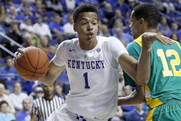 Kentucky Basketball Preview Wildcats Will Be Elite Again: Preview: Boston University Terriers