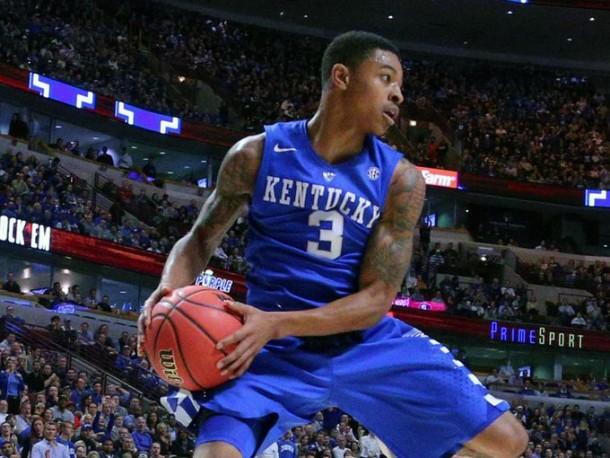 #2 Kentucky Wildcats - Wright State Raiders Preview