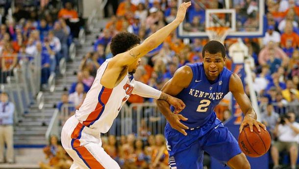 Florida Gators Kentucky Wildcats Live Result And 2015