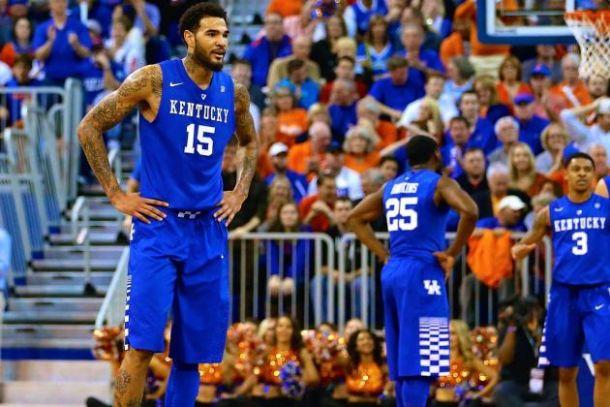 How To Watch Kentucky Wildcats Basketball Vs Florida: No. 1 Kentucky Wildcats Vs. Florida Gators Preview