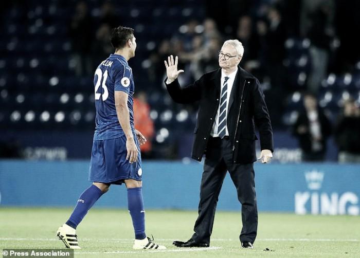 "El agente de Ulloa ataca a Ranieri: ""Es un egoísta mentiroso"""