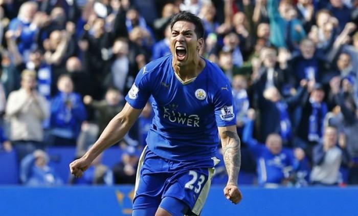 BPL-J34 / Leicester sauve un point dans le money-time