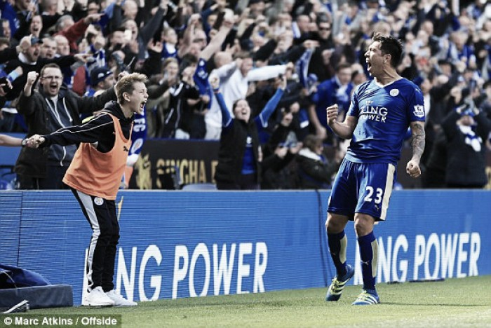 Leicester City 2-2 West Ham United: Late Ulloa penalty shares spoils with Hammers