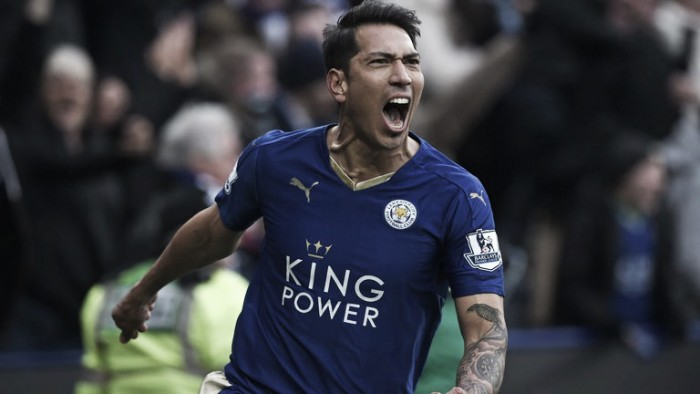 Swansea enquire about Leicester's Ulloa