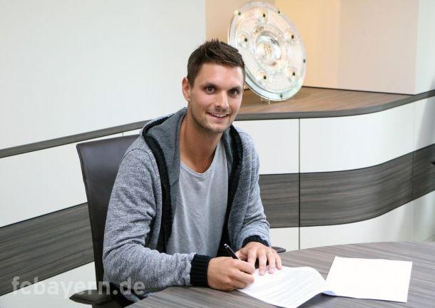 Bundesliga transfer ticker LIVE
