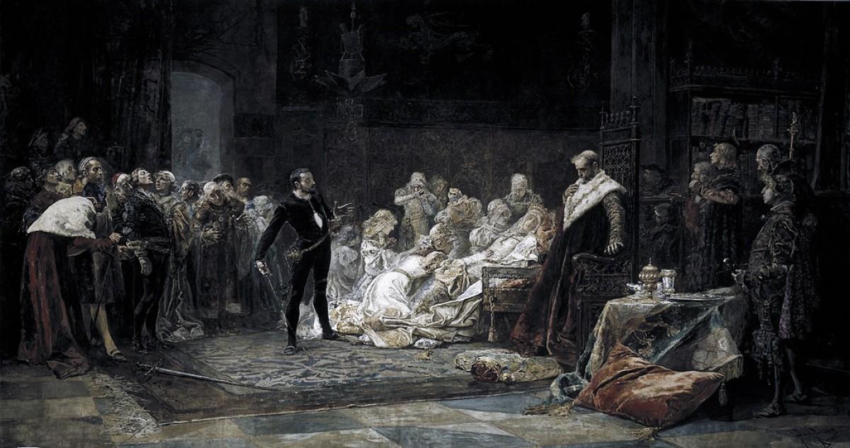 Hamlet y el heliocentrismo: ¿Copérnico inspiró la tragedia de Shakespeare?
