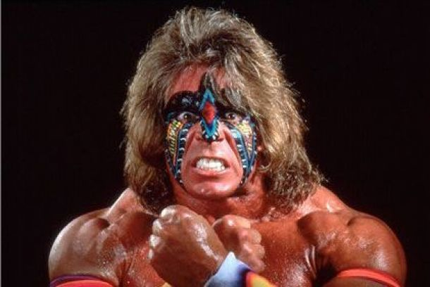 Fallece el luchador Ultimate Warrior