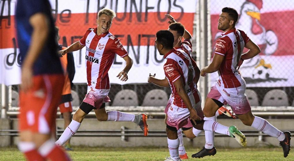 Previa Instituto - Deportivo Morón: para confirmar el buen momento