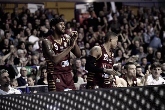Legabasket - Venezia è inarrestabile: Avellino KO (78-75)