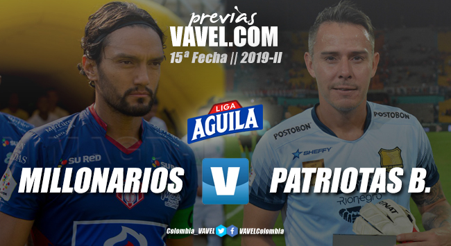 Previa Unión Magdalena vs. Aguilas Rionegro: duelo vibrante de candidatos al descenso