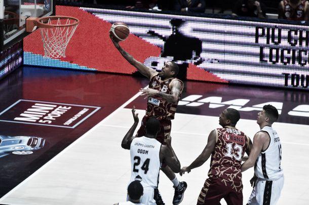 Legabasket Serie A: Milano, derby a Varese. Venezia e Avellino per restare seconde