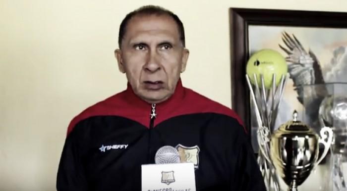 Diego Edison Umaña sería el nuevo entrenador de Rionegro Águilas