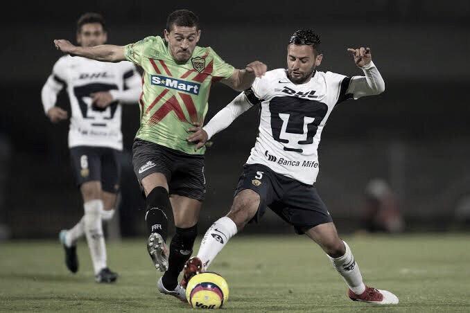 Previa FC Juárez - Pumas: Por el paso a la final de la Copa MX