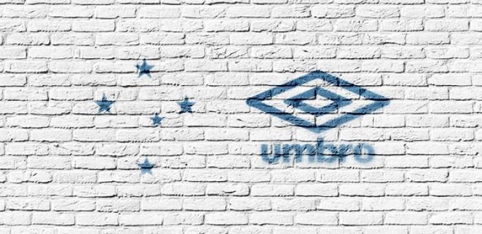Cruzeiro rompe com Penalty e anuncia Umbro como nova fornecedora de material esportivo