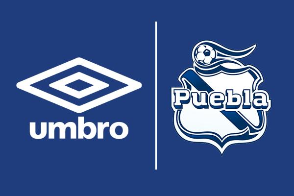 Reporte: Umbro patrocinará al Club Puebla