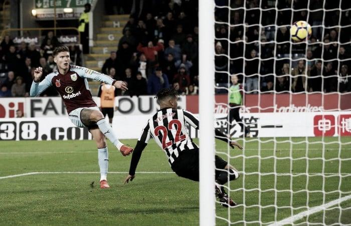 Temporada histórica en Burnley