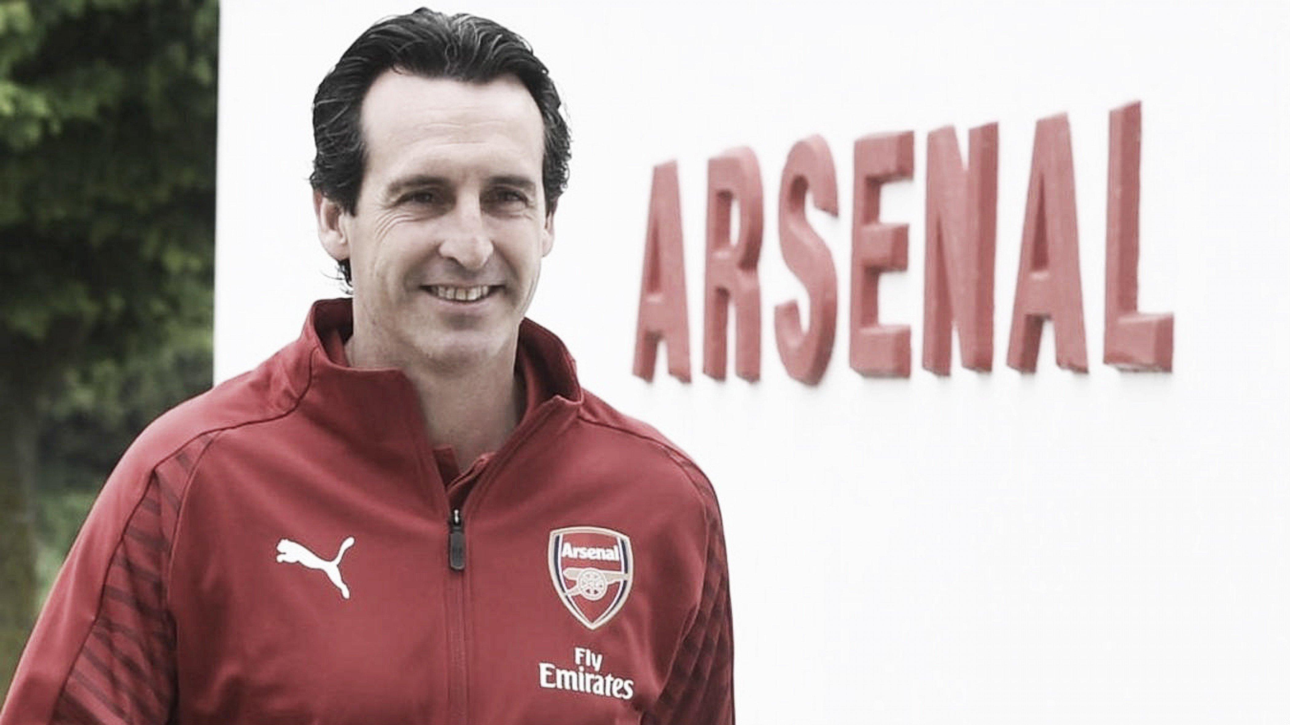 Análisis táctico: ¿cómo funciona el Arsenal de Unai Emery?