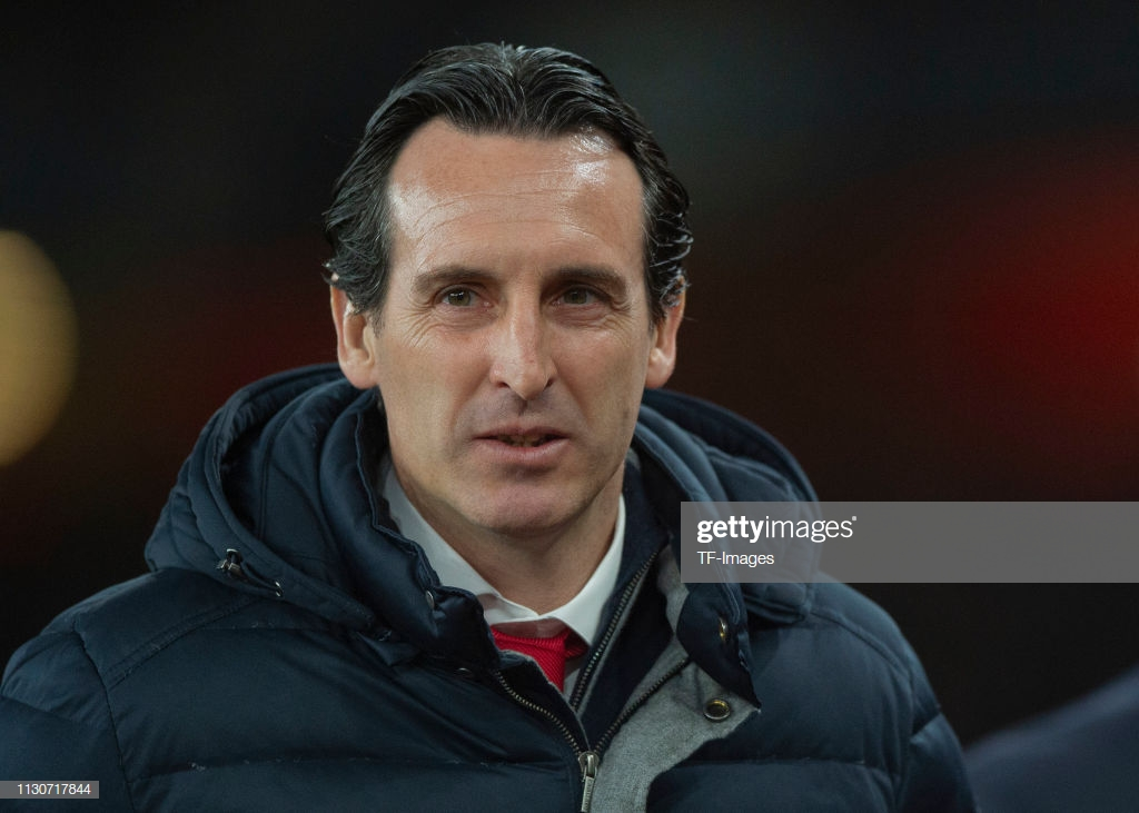 Opinion: Unai Emery is the right man to take Arsenal forward
