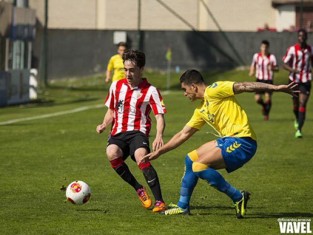 Unai López y Álex Remiro se quedan sin Eurocopa sub-19