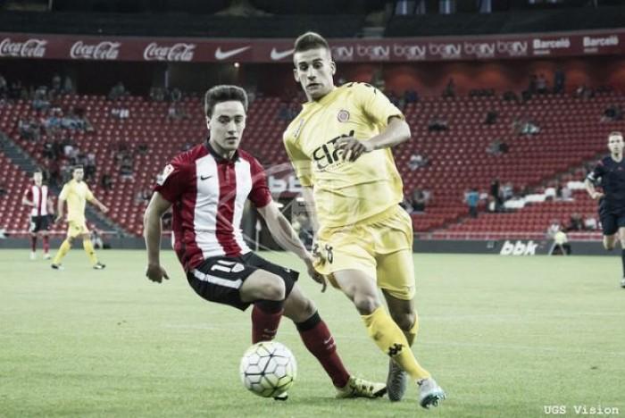 Unai López jugará cedido una temporada en el Leganés