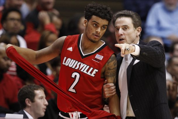 What Louisville's 2015-2016 Depth Chart May Look Like