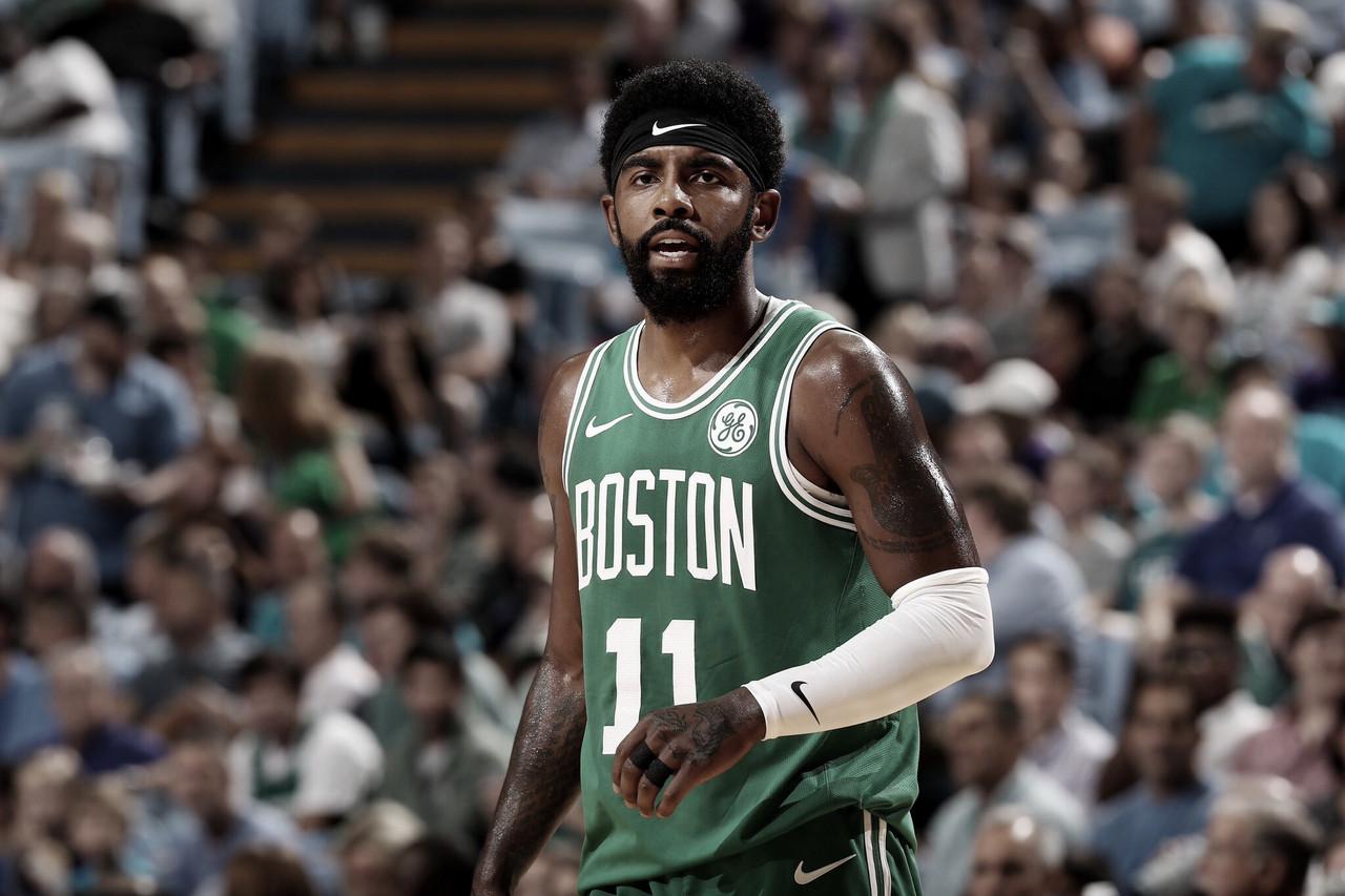 Da inicio la pretemporada de la NBA