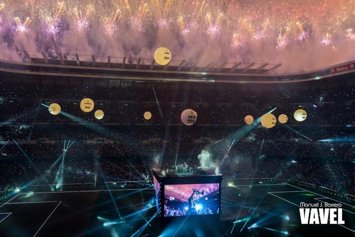 Real Madrid: La Undécima como salvación