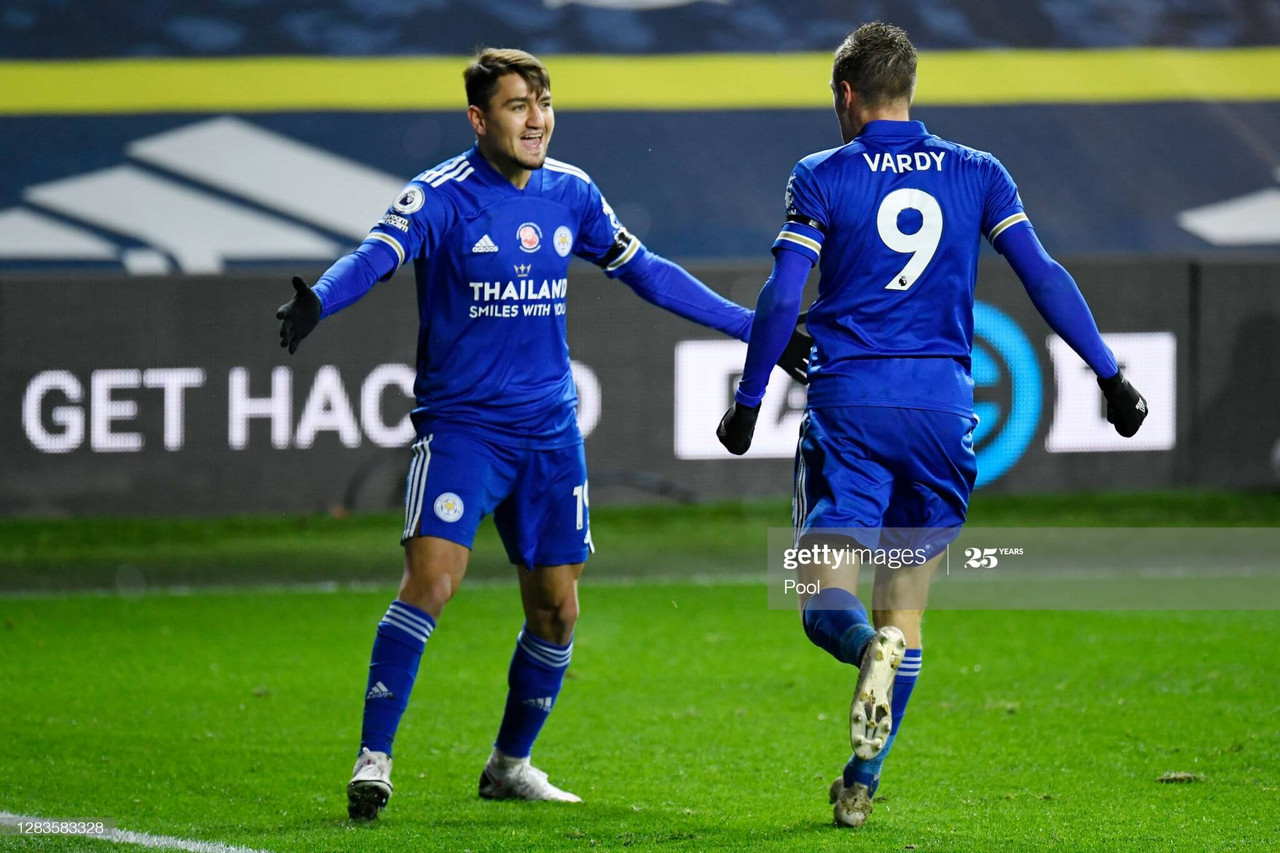 Leicester City vs FC Zorya Luhansk: Predicted Line-Up ...