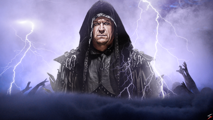 Is The Undertaker Tarnishing His Legacy?