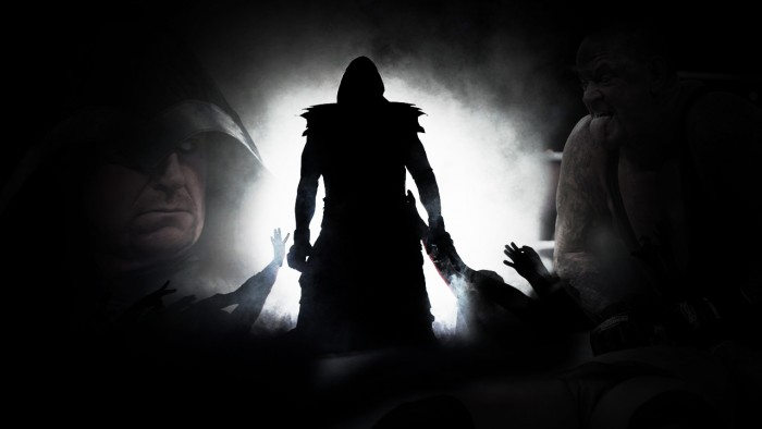 Undertaker, el señor de las tinieblas