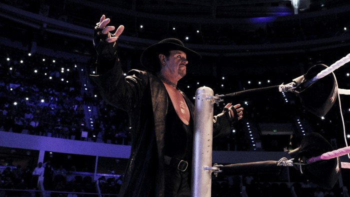 The Undertaker Pulled From All Upcoming Events