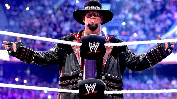 Possible Wrestlemania 32 Matches For The Undertaker