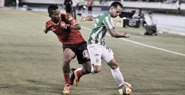 Uniautónoma - Atlético Nacional: nuevo exámen para seguir en la punta