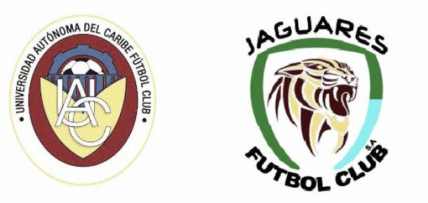 Uniautónoma - Jaguares: la lucha por no descender