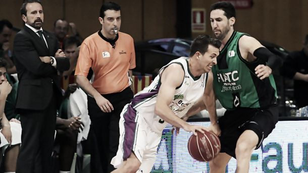 Unicaja - Maccabi Electra: el Carpena recibe al campeón