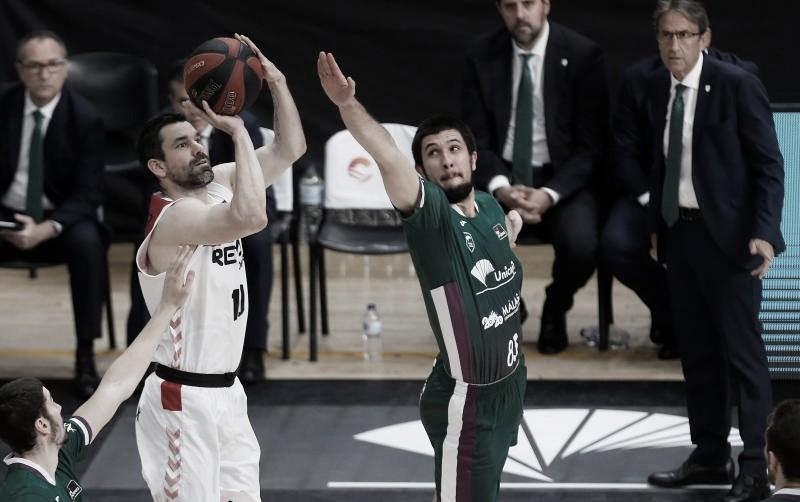 Unicaja se despide de la Fase Final con victoria ante Bilbao Basket