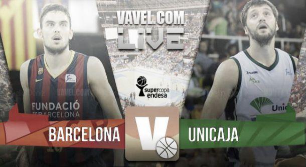 Resultado unicaja barcelona lassa en directo online en - Unicaja en barcelona ...
