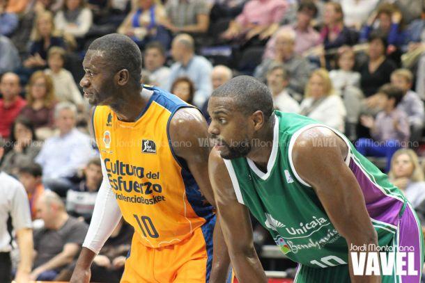 Limoges - Unicaja: no más tropiezos
