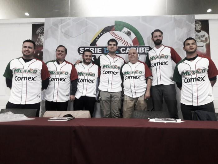 México ya tiene piel para la Serie del Caribe