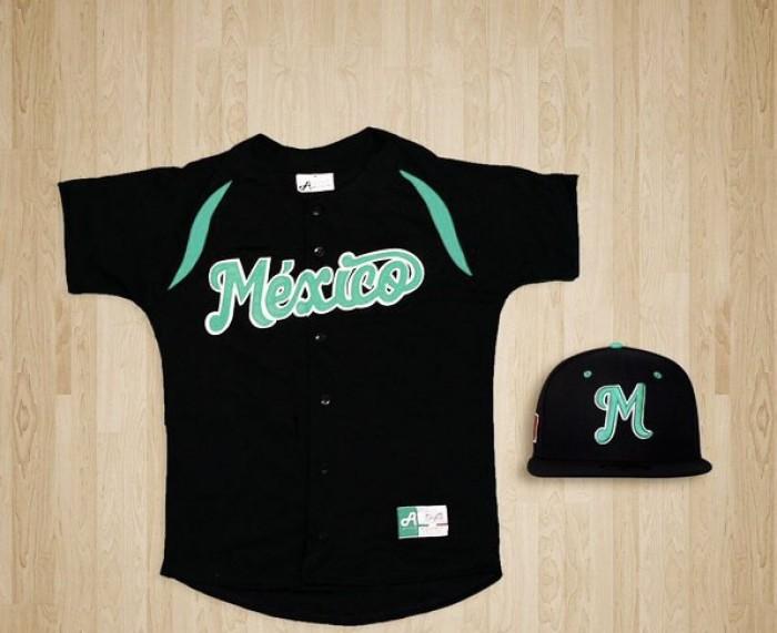 México presenta uniformes innovadores para Serie del Caribe | VAVEL ...