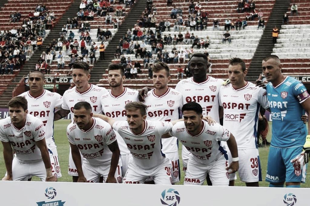 Unión ganó y es escolta en la Superliga