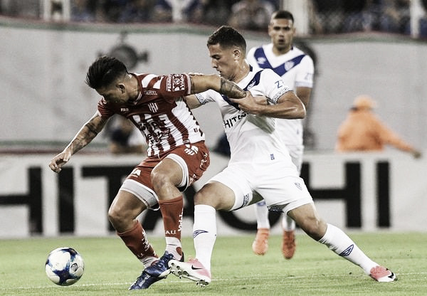 Previa Unión vs Vélez: vuelta al ruedo para acercarse a la cima