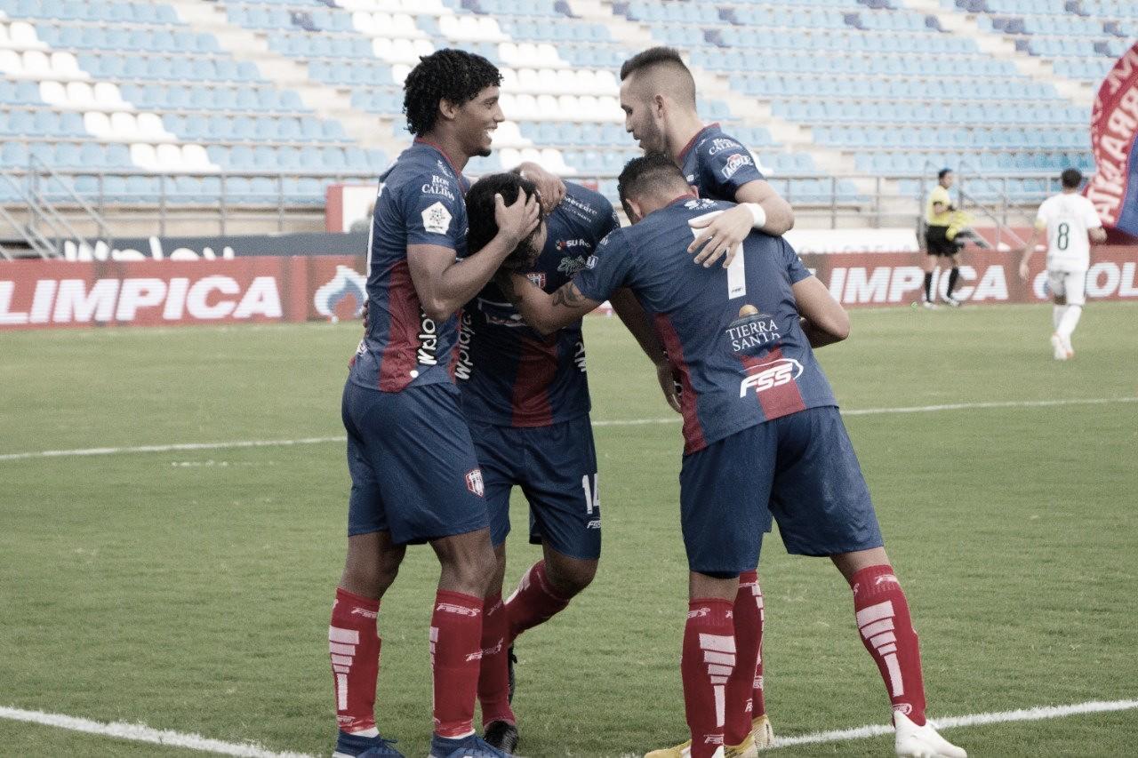 Análisis: Unión Magdalena se sacudió en la Liga Aguila