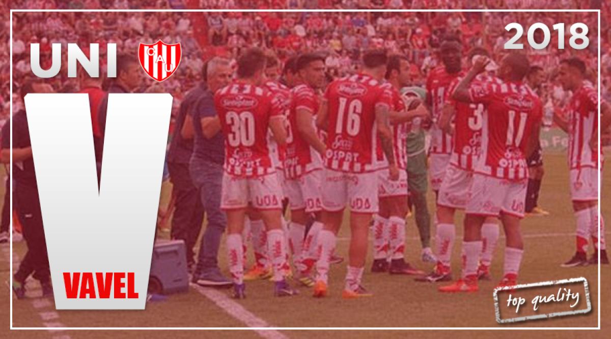 Guía Unión Superliga 2018/19: el comienzo de una nueva ilusión