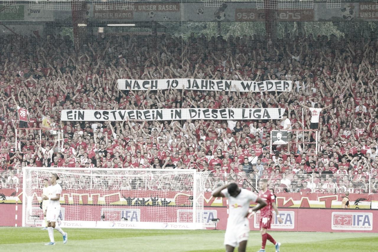 Union Berlín contra el futbol moderno